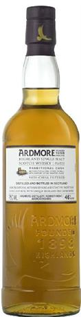 Ardmore Scotch Single Malt